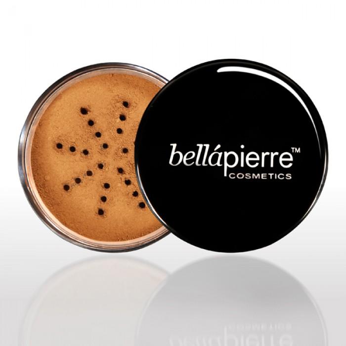 Bellapierre fondotinta minerale Maple, confezione 9gr.