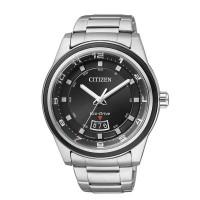 Citizen Metropolitan AW1274-63E Eco Drive, orologio solo tempo