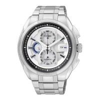 Citizen SuperTitanio Ti+IP 0200 Crono CA0200-54B Eco Drive,