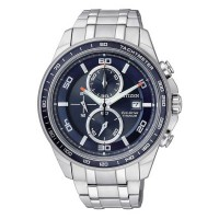 Citizen SuperTitanio Ti+IP Crono CA0345-51L Eco Drive