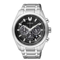 Citizen SuperTitanio Crono 2014 CA4010-58E Eco Drive, cronografo