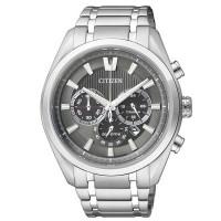 Citizen SuperTitanio Crono 2014 CA4010-58H Eco Drive, cronografo