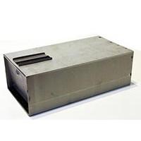 Cassetto portamonete in metallo Garlando M11122
