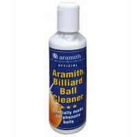 Aramith billiard ball cleaner, liquido per pulizia bilie biliardo, flacone da 250ml.